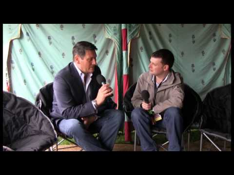 Rewind 2013 – Tony Hadley