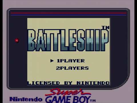 battleship game boy download