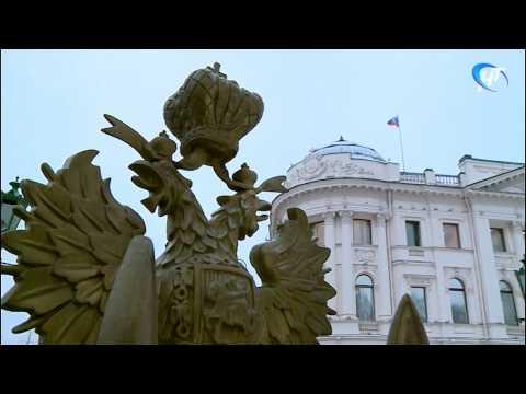 В Санкт-Петербурге прошло заседание Совета при полномочном представителе Президента в Северо-Западном округе