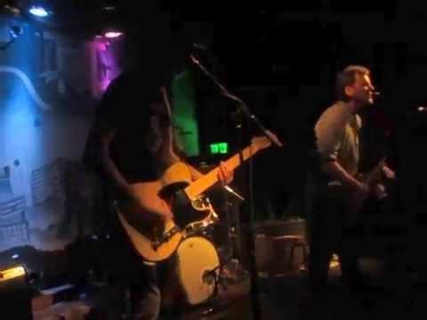 Spitzz - Chloroform Fun @ TT the Bear's in Cambridge, MA (12/19/14)
