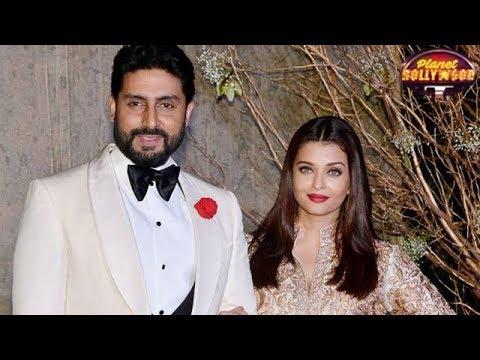 Aishwarya Rai & Abhishek Bachchan To Romance In Th