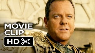 Nonton Pompeii Movie CLIP - He Would Not Dare (2014) - Kiefer Sutherland, Kit Harington Movie HD Film Subtitle Indonesia Streaming Movie Download