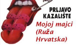 Prljavo Kazalište - Ruža Hrvatska Croatian Retro Songs Channel © Tekst: U njenu sobu, udjem tiho tiho bas na prstima bojim se...