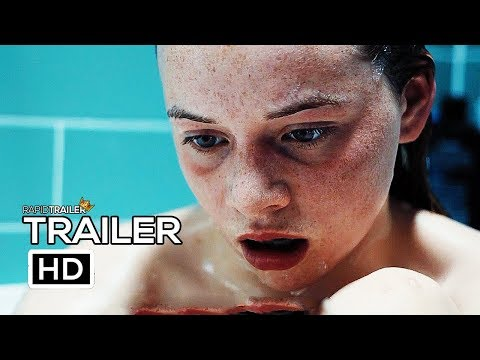BLUE MY MIND Official Trailer (2018) Mermaid Fantasy Movie HD