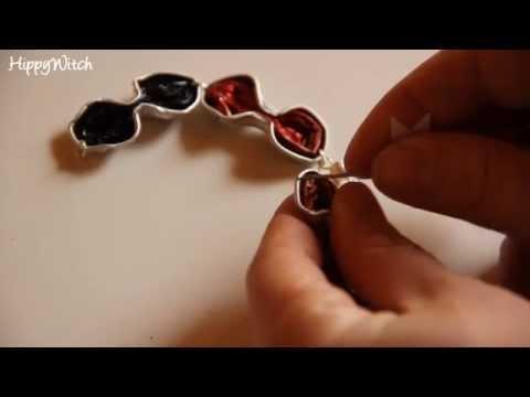 riciclo oggetti - come riutilizzare le capsule del caffè
