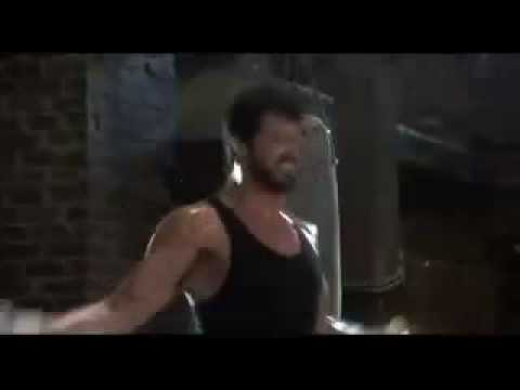 Training - Rocky balboa,Top 10 training....