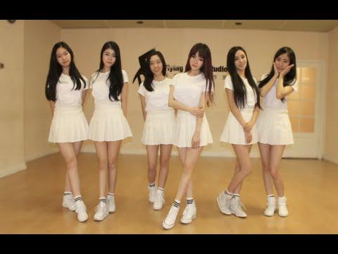 k-pop cover dance - Gái xinh nhảy đẹp