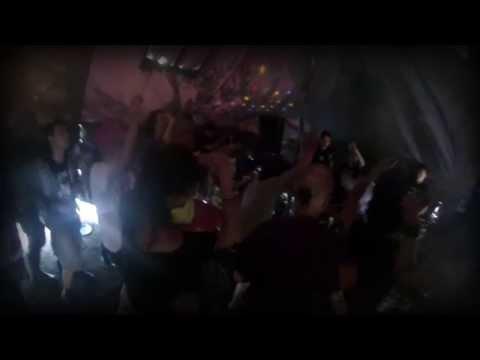 Krass Kepala - Penguasa Bohong + Kalian Semua Anjing (Libertad fest 2014)