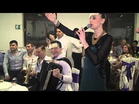 Ilena Mustacel In Restoranul Novi Stil Samarinovat Serbia - Movie7.Online