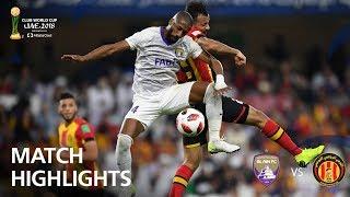 Video Espérance S. De Tunis v Al Ain FC - MATCH 2 MP3, 3GP, MP4, WEBM, AVI, FLV Desember 2018