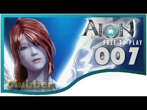 Einfach nur Huiuiui und Boah ★ MMORPG ★ Lets Play – Deutsch – Aion Free to Play Gameplay #007