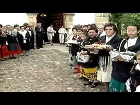 1- Fiesta del Cristo de la Paz - Santibañez el Bajo, Cáceres