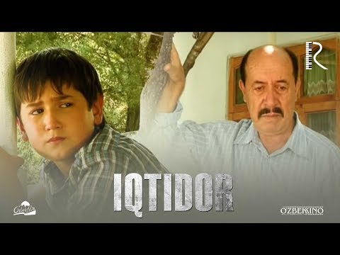 Iqtidor (o'zbek film) | Иктидор (узбекфильм) (видео)