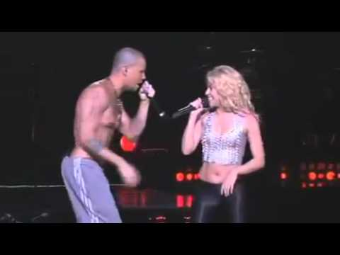 Mi Gordita - Shakira (Video)