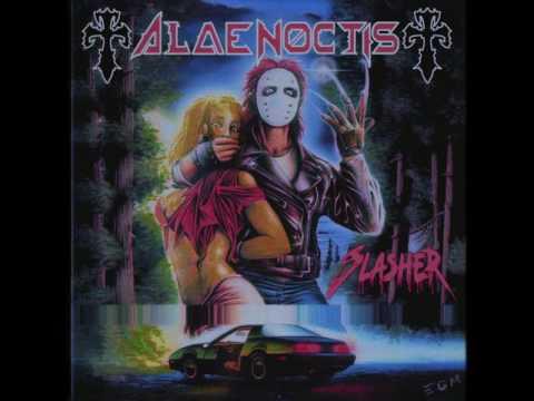 Alae Noctis - Old School Rebel