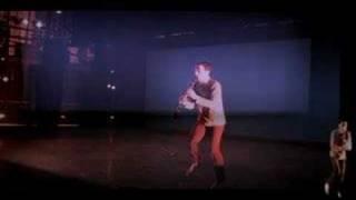 Ballade for clarinetist dancer - Jean-Francois Charles
