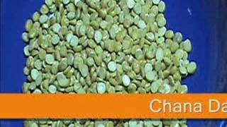 Stocking your pantry for Indian Cooking 101 - Part 1 (Daals&Beans)