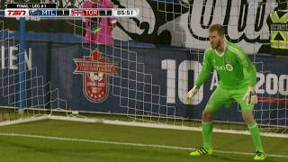 Video Match Highlights: Toronto FC at Montreal Impact: 1st-Leg - June 21, 2017 MP3, 3GP, MP4, WEBM, AVI, FLV September 2017