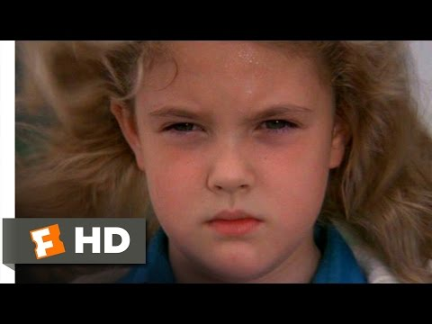 Firestarter (4/10) Movie CLIP - Torching The Agents (1984) HD
