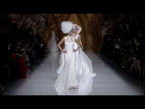 Runway: Pronovias First Love Collection