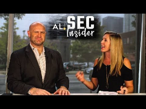 SEC Insider | Cole Cubelic's Biggest 2018 Surprise So Far, Breaking Down SEC Title Contenders