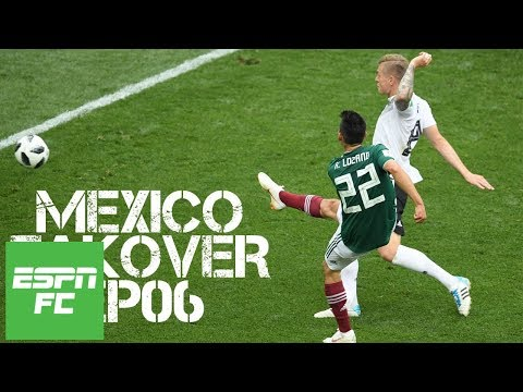 Episode 6: Mexico Fans Take Over The 2018 World Cup | Project: Russia | ESPN FC