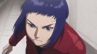 Nonton Ghost In The Shell Arise  Border 4   Ghost Stands Alone  2014                     Film Subtitle Indonesia Streaming Movie Download