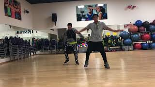 Flo Rida //Hola // Feat. Maluma // Zumba Fitness