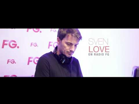 Mercredi soir 01h Sven Love en Mix