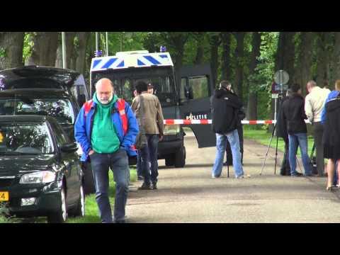 Politie zoekt in Geulle naar Ruben en Julian
