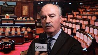 Ex specializzandi, Liuzzi: «Medici attivatevi». Lettieri: «Con il ricorso giustizia»