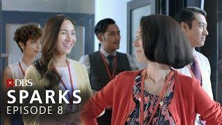 Video DBS SPARKS Mini Series: Episode 8 MP3, 3GP, MP4, WEBM, AVI, FLV November 2018