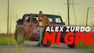 image of Alex Zurdo - Mi GPS (Video Oficial)