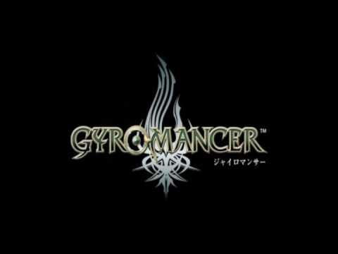 Gyromancer Boss Battle Theme #2 [Temperance Battle Theme]