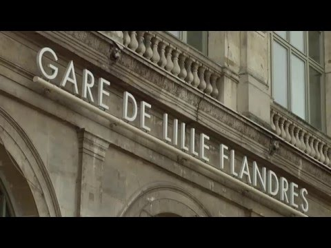 Reportage Lille