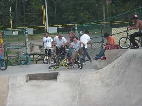 Wethersfield Skatepark CT