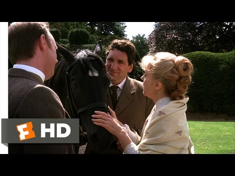 Black Beauty (1994) - Beauty is as Beauty Does Scene (2/10) | Movieclips