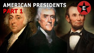 U.S. Presidents Part 1