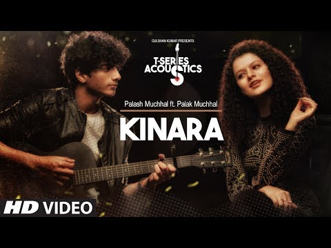 Video Kinara Song (Video) | T-Series Acoustic | Palash Muchhal Feat. Palak Muchhal download in MP3, 3GP, MP4, WEBM, AVI, FLV January 2017