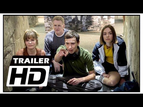 Atypical - TV Series (2019) Official Trailer |  Comedy, Drama | Season 3