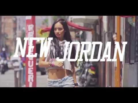 Vybz Kartel Ft. Russian  - New Jordans