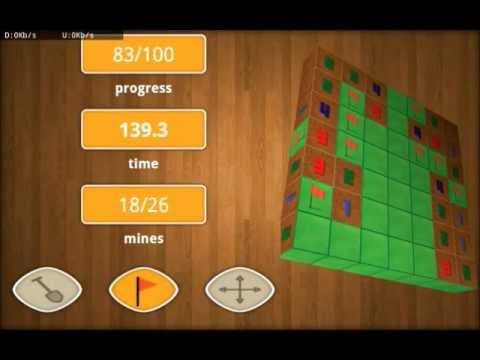 Saper 3D - gameplay