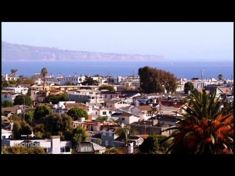 popular - July 31 (Bloomberg) -- It's the hottest real-estate market in California -- where a small patch of property can sell for as much as a Beverly Hills estate. Manhattan Beach is changing from...