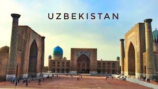 (ENG) Uzbekistan: travel report and practical info