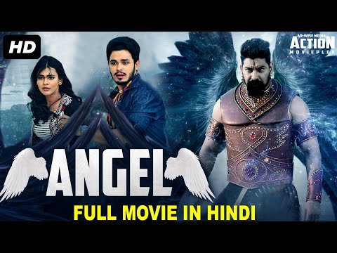 ANGEL -New Released Hindi Dubbed Full movies | 2020 New Movies | Latest South dubbed Movie in Hindi