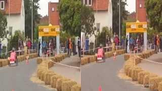 Verkaufsoffener  Sonntag  Himmelsthür  2013  : Seifenkisten - Rennen