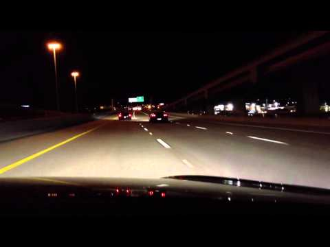 Boost Logic Stage 1 Turbo Ferrari 360 vs Gallardo 2