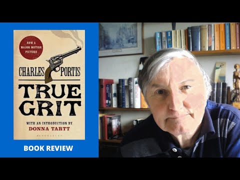 Review of True Grit by Charles Portis