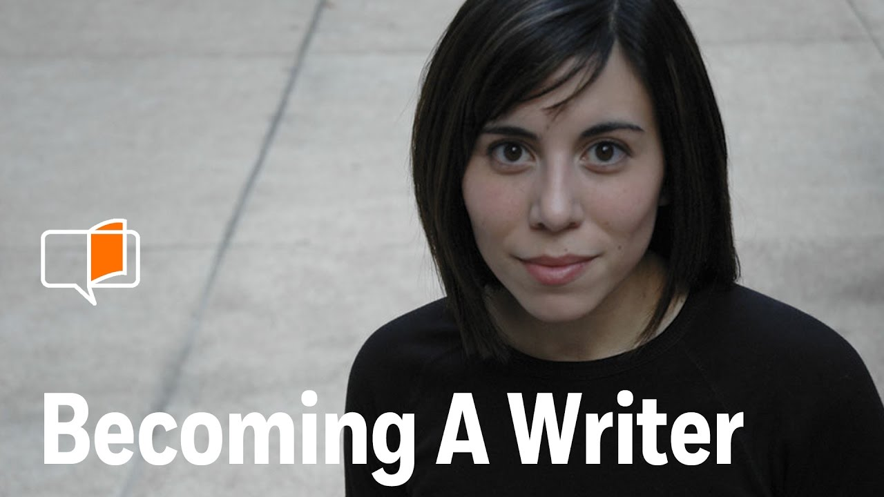 """FYE Conference 2016: """"How I knew I wanted to be a writer"""""""