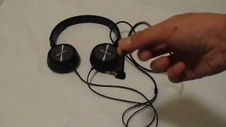 Sony MDRZX300 Reviews YouTube video